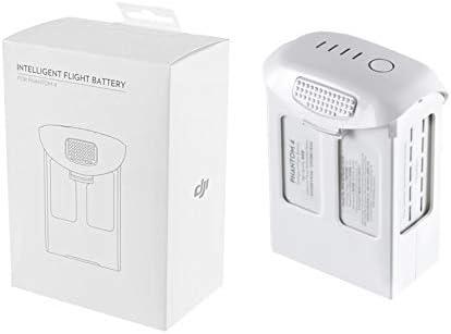 DJI Phantom 4 - Batería de Vuelo Inteligente, Ofrece 30 Minutos de ...