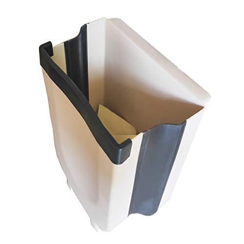 New Upgrande Folding Trash can for Household Kitchen, ashcan, ashbin,litterbin