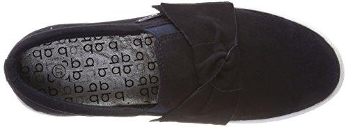421407603400 4100 Blue Bleu Sneakers Bugatti Blue Dark Femme Basses Dark RavxnOdq