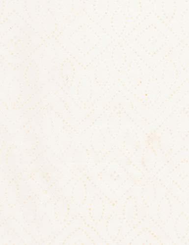 (Timeless Treasures Tonga Cashmere Batik Quilt Fabric Dot Art Style B6285 Clean)