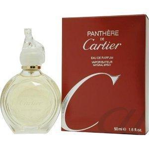 Cartier 1.6 Ounce Parfum (PANTHERE DE CARTIER 1.6 OZ EDP SP LADIES VERY HARD TO FIND)