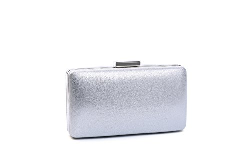 Leather Minaudiere - 9