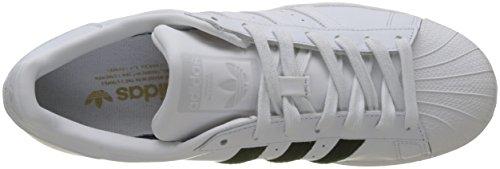 Bianco Negb adidas Balcri Scarpe Veruni Corsa Uomo Superstar da w4fXqz
