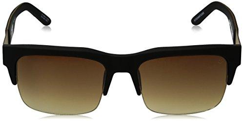 6983b08803 Spy Optic Malcolm 673246038863 Flat Sunglasses - Online Surf Store
