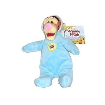Peluche Disney Winnie the Pooh Ropa de Bebé Tigger 25 cm