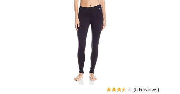 fe034de12a3a4 Amazon.com: Polar Max Women's Core 4.0 Tights: Sports & Outdoors