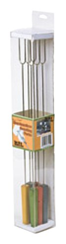 Rome Industries 2657 Marshmallow Fork - Set of 6