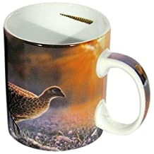 Reflective Art Evening Meadow Boxed Coffee Mug, 16-Ounce