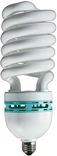 - EiKO SP105/50/MED Spiral Compact Fluorescent Light Bulb CFL, Medium Screw (E26) Base, Code 81180