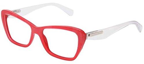 Dolce & Gabbana DG3194 Eyeglasses-2775 Top Crystal On Pearl - Dolce Eyewear
