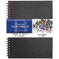 Stillman & Birn Beta Series Premium Hard-Bound Sketch Books - 9