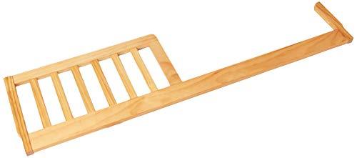 - DaVinci Toddler Bed Conversion Rail Kit in Oak