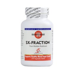 Grifron SX-fraction - 270 - Tablet