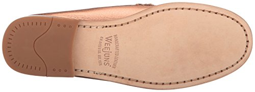 Mules Closed Wynn Leather Bass Copper Toe Womens pqXOWTF