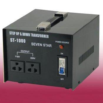 Sevenstar ST-1000 Trasnformer
