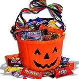 No Tricks...Only Treats Halloween Gift Basket™