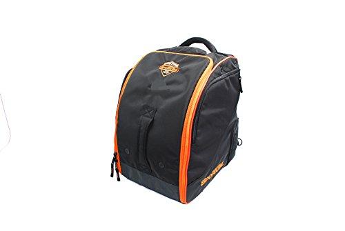 Sportube Toaster Heated Boot Bag, Orange by Sportube