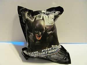 Batman The Dark Knight Rises 5 Pack lot of FOIL BAGS New Mini Figures