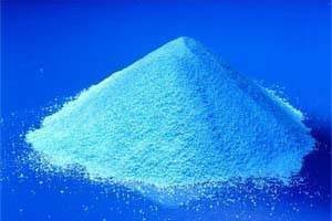 Copper Sulfate Fine-Feed Grade--10 Pound Bag by Earthworks H