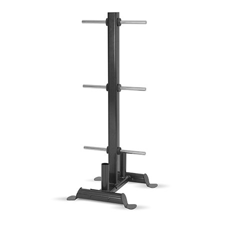 Inspire Fitness PTV2 Bumper Plate Tree by Inspire Fitness