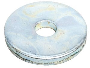 #10 Galvanized Bonded Sealing Washer by Fastenal Approved Vendor