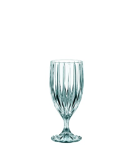 - Nachtmann 93720 Prestige Iced Beverage Glass, Set of 4, One Size, Clear