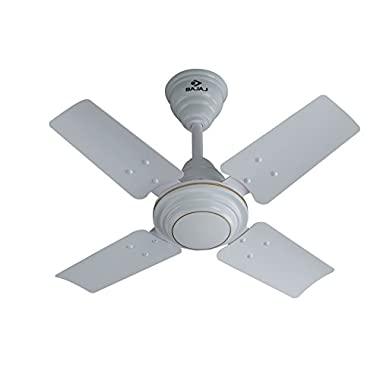Bajaj Maxima 600mm Ceiling Fan (White) 8