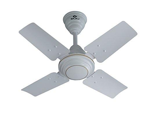 Bajaj Maxima 600mm Ceiling Fan (White) 1