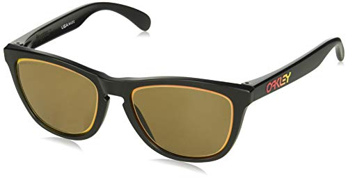 Oakley Men's Frogskins Non-Polarized Iridium Square for sale  Delivered anywhere in Canada