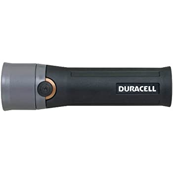 Duracell Daylite Tough LED Flashlight with 4-AA Alkaline