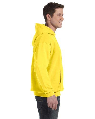 Hanes ComfortBlend EcoSmart Pullover Hoodie -