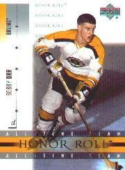 ockey Card (2001-02) #34 Bobby Orr Near Mint/Mint ()