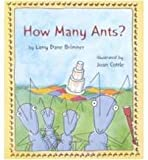 img - for How Many Ants? (Rookie Readers) book / textbook / text book