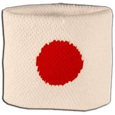 Digni reg Japan Wristband sweatband Set pieces free sticker Estimated Price £6.95 -