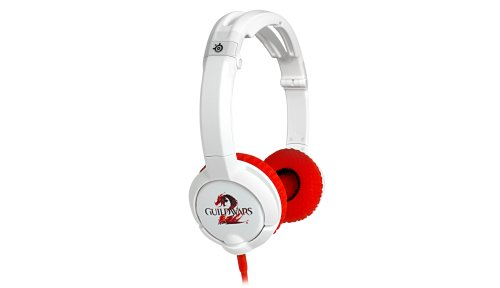 SteelSeries Guild Wars 2 On-Ear Gaming Headset (Guild Wars 2 Best Way To Level)