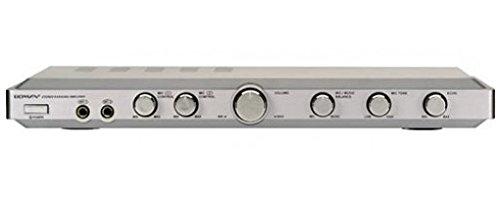 Lauson 07102 Hogar Alámbrico sistema de - Karaoke (Alámbrico, Giratorio, 14 kg)
