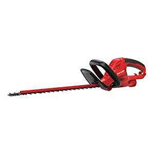 Craftsman CMEHTS822 Electric Hedge Trimmer, 22-Inch
