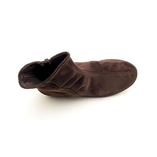 Arcopedico 4281 L19 Womens Boots Brun Semsket Skinn