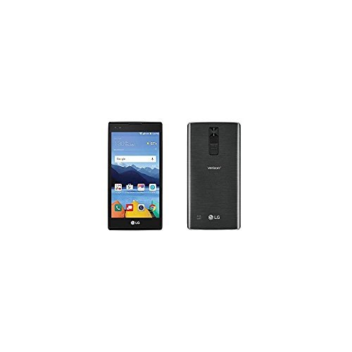 Verizon LG K8V Prepaid Smartphone