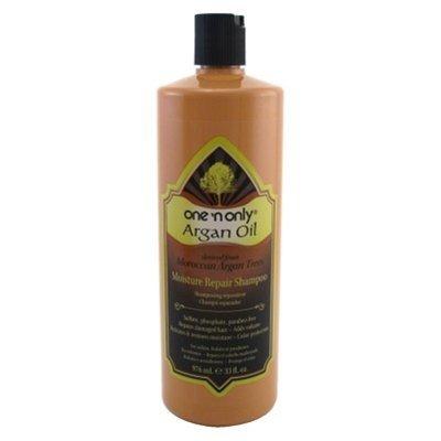 One N Only Argan Oil Shampoo Moisture Repair 33oz (2 Pack) ()