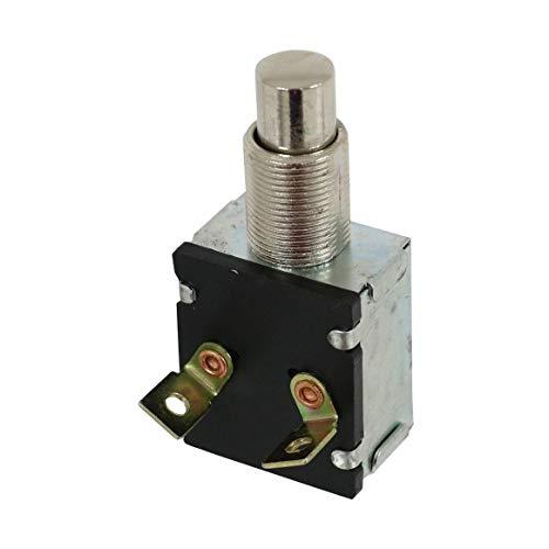 Kats 33100 12 Volt Push Button Ether Start Kit