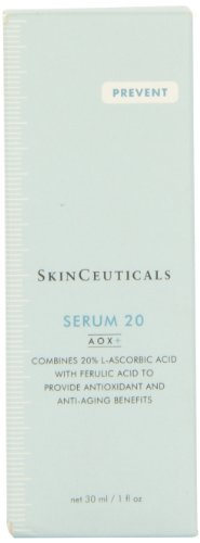 Price comparison product image Skinceuticals  Serum 20 AOX+, 1-Ounce Bottle
