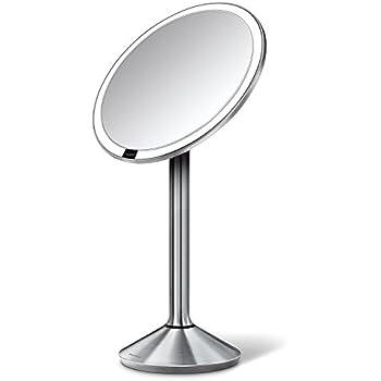 Amazon Com Simplehuman 6 5 Inch Sensor Mirror Sensor