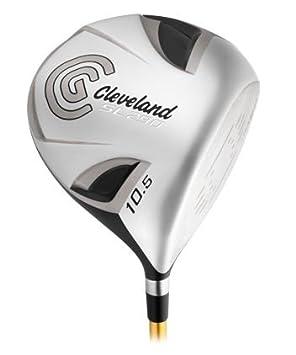 Cleveland Launcher SuperLite290 Golf Driver 10.5 Graph MRH ...
