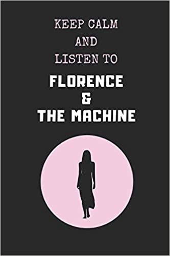 Keep Calm And Listen To Florence & The Machine: Composition Note