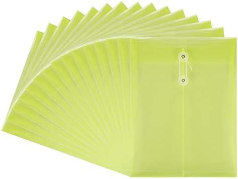 TIENO String Envelope Expandable Transparent product image