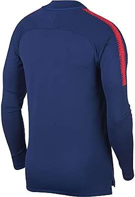 Nike 913999_S Sudadera Atlético de Madrid, Hombre, Deep ...