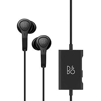 fa5eda04275 Bang & Olufsen Beoplay E4 Advanced Active Noise Cancelling Earphones -  Black - 1644526