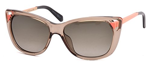 Dior 6MA Grey Coral Chromatic1 Cats Eyes Sunglasses Lens Category - Sunglasses Butterfly Dior