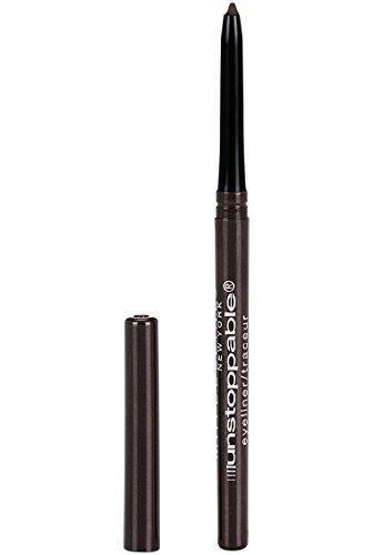 Maybelline Makeup Unstoppable Smudge-Proof Eyeliner, Waterproof, Espresso Eye Liner Pencil, 0.01 oz